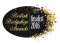 BGS car repairs Winnersh, Reading - honoured at the British Bodyshop Awards 2012
