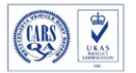 BGS car repairs Winnersh, Reading has earned the bsi vehicle damage repair kitemark