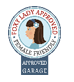 BGS car repairs Winnersh, Reading has been approved by Foxy Lady - click for more details