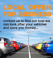LOCAL BUSINESS OFFER